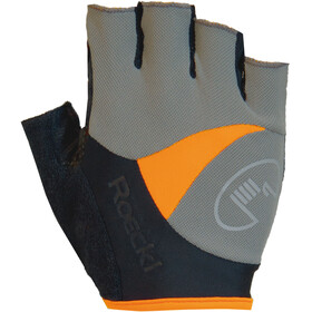 Roeckl Borrello Bike Gloves grey/black